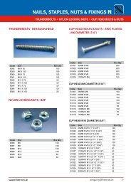 Forgefix coach screw hexagon head single thread zp M12 x 130mm sac 5