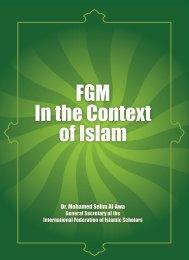 Islamic FGM E.indd - Intact