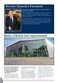 RAF Museum Newsletter - Page 2