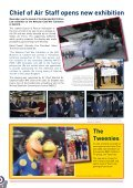RAF Museum Newsletter - Page 6