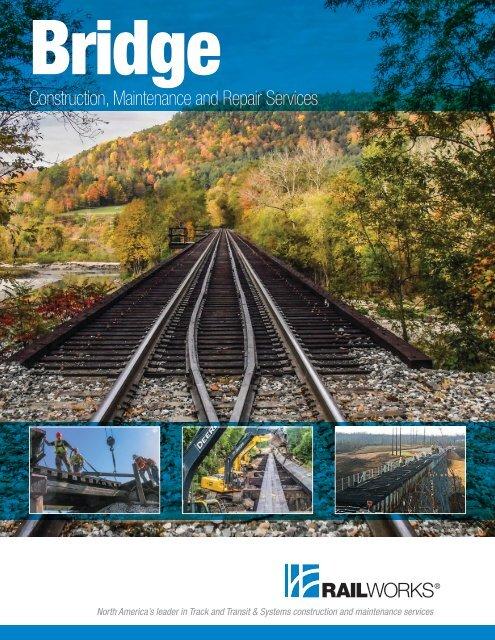 bridge brochure