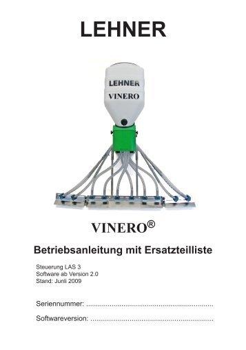 7 Anhang - Lehner Agrar GmbH