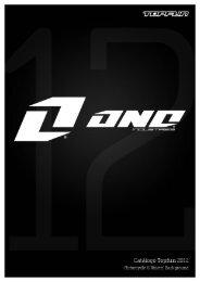 one racewear