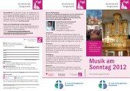 Jahresprogramm 2012 - Herzlich willkommen auf indekark.de