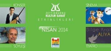 Zksm Nisan