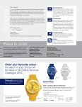 Gifts & Services Highlights 2011/12 - Lufthansa WorldShop - Page 2