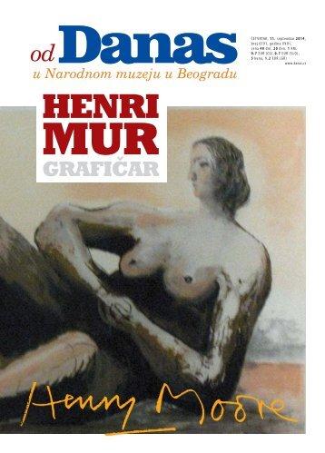 Henri Mur 2014 web