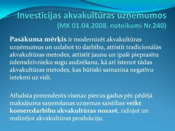 prezentācija