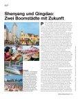 Shenyang und Qingdao:  Chinas starkes Doppel - Seite 2