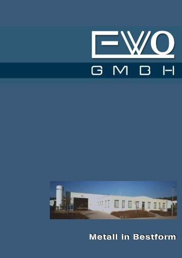EWO Imagebroschuere.indd - IMS Handhabungstechnik GmbH