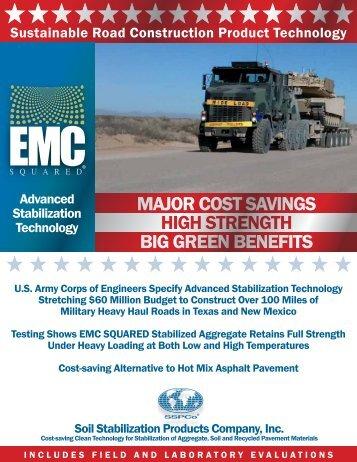 high strength major cost savings big green benefits - Center for a ...