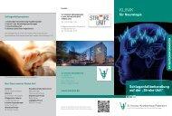 Stroke Unit - St. Vincenz-Krankenhaus Paderborn