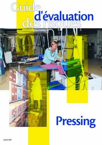 Le Pressing