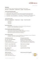 Details zu den Referenten siehe pdf