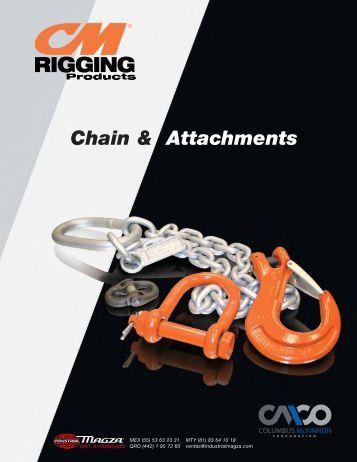 Chain & Attachments
