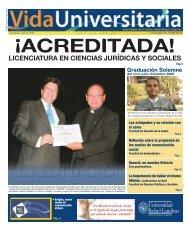 licenciatura en ciencias jurídicas y sociales - Universidad Rafael ...