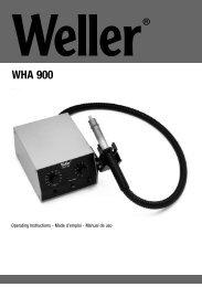 WHA 900