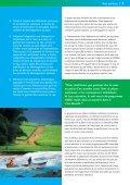 La sécurité en eau est essentielle au développement - Global Water ... - Page 3
