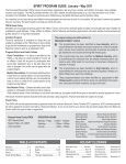 NPN Jan-May 11 Spirit Cat - Peninsula Metropolitan YMCA - Page 2