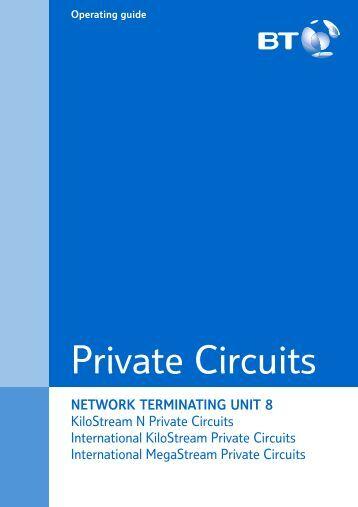 network terminating unit 8 - BT.com