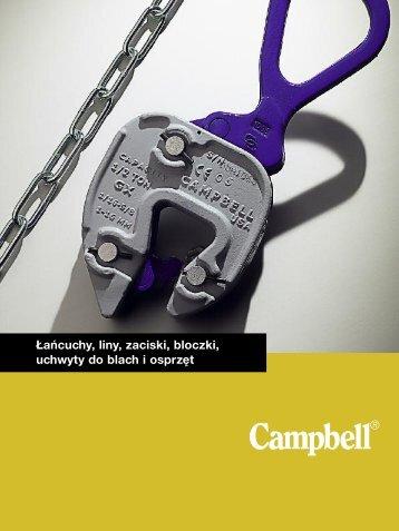 "Katalog ""Campbell"""