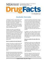 PDF (Steroids)