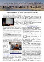 LMM n 28.pdf - Pro Mont-Blanc