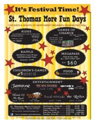 06-16-13 - St. Thomas More Church