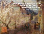 the Catalogue PDF - William Reaves Fine Art