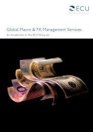 download ECU's Corporate Brochure