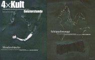 Geisterstunde»; annabelle Nr. 16/02 - barbara-schmutz.ch
