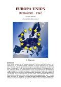 Download-fil: EUROPA-UNION - Johan Galtung - Visdomsnettet - Page 3