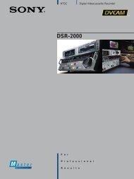 DSR-2000