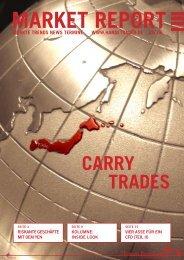 CARRY TRADES - Hanseatic Brokerhouse