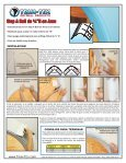 INTRODUCING THE WORLD'S 1st EVER, STEP A BULL - Trim-Tex - Page 2