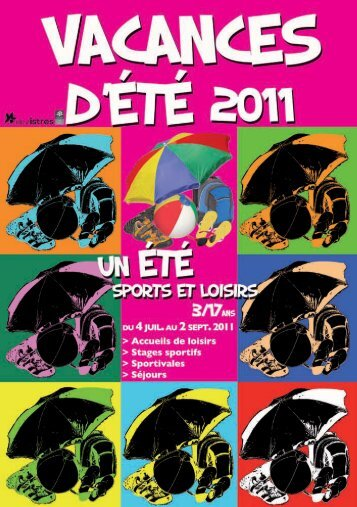 6/14 ans - Istres