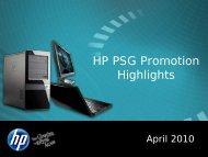 HP ProBook 4520s - Infotech