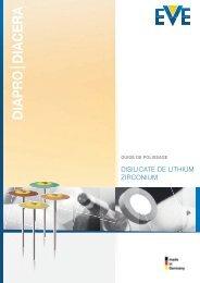 DIAPRO DIACERA - EVE Ernst Vetter GmbH