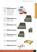 Logistik und Lagerung - Kreisgastro - Page 4