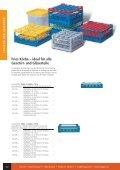 Logistik und Lagerung - Kreisgastro - Page 5