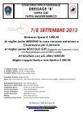 """CONCORSO IPPICO DI DRESSAGE """"B"""" - Page 2"""