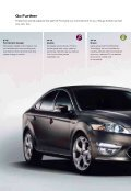 Your new Ford Mondeo - Bridgend Ford - Page 2