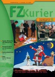 MITGLIEDERSERVICE - FROHE ZUKUNFT ...