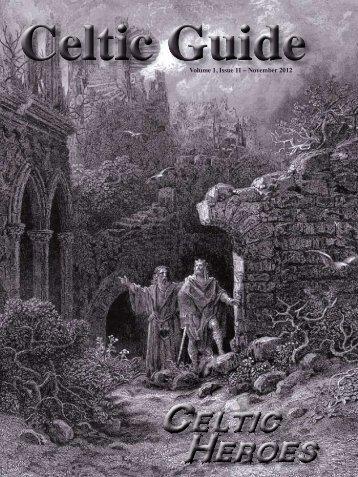 Picture - Celtic Guide