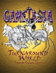 Turnaround World