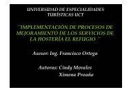 Presentacion proyecto.pdf - Repositorio Digital UCT - Universidad ...