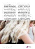 """Det kommer mere ind i hovedet og kører rundt """" – når børn læser ... - Page 3"""