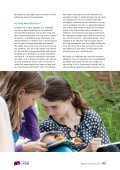 """Det kommer mere ind i hovedet og kører rundt """" – når børn læser ... - Page 4"""