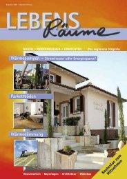 Wärmepumpen – Stromfresser oder Energiesparer? - infoprint Verlag