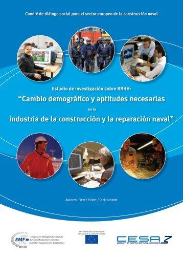 industria de la construcción y la reparación naval - Over Koers & Vaart